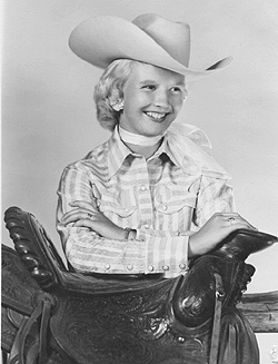 Barb Kennedy - Miss Rodeo 1959